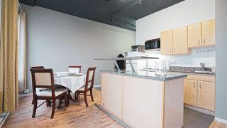 Photo 10: 1509 10024 JASPER Avenue in Edmonton: Zone 12 Condo for sale : MLS®# E4219049