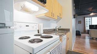 Photo 8: 1509 10024 JASPER Avenue in Edmonton: Zone 12 Condo for sale : MLS®# E4219049