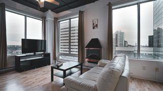 Photo 3: 1509 10024 JASPER Avenue in Edmonton: Zone 12 Condo for sale : MLS®# E4219049