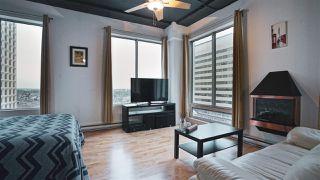 Photo 14: 1509 10024 JASPER Avenue in Edmonton: Zone 12 Condo for sale : MLS®# E4219049