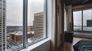 Photo 23: 1509 10024 JASPER Avenue in Edmonton: Zone 12 Condo for sale : MLS®# E4219049