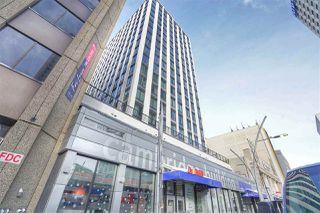 Photo 2: 1509 10024 JASPER Avenue in Edmonton: Zone 12 Condo for sale : MLS®# E4219049