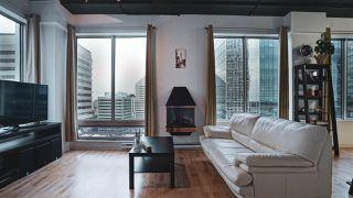 Photo 4: 1509 10024 JASPER Avenue in Edmonton: Zone 12 Condo for sale : MLS®# E4219049