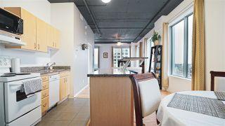 Photo 5: 1509 10024 JASPER Avenue in Edmonton: Zone 12 Condo for sale : MLS®# E4219049