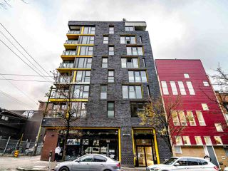 "Photo 2: 908 150 E CORDOVA Street in Vancouver: Downtown VE Condo for sale in ""IN GASTOWN"" (Vancouver East)  : MLS®# R2519943"