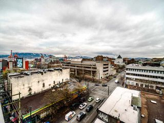 "Photo 24: 908 150 E CORDOVA Street in Vancouver: Downtown VE Condo for sale in ""IN GASTOWN"" (Vancouver East)  : MLS®# R2519943"