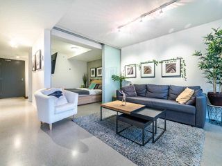"Photo 1: 908 150 E CORDOVA Street in Vancouver: Downtown VE Condo for sale in ""IN GASTOWN"" (Vancouver East)  : MLS®# R2519943"