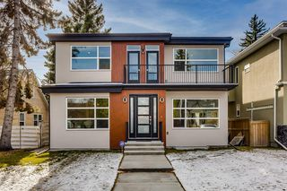 Main Photo: 259 22 Avenue NE in Calgary: Tuxedo Park Detached for sale : MLS®# A1052333