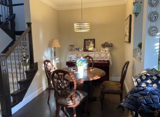 """Photo 5: 9 9131 WILLIAMS Road in Richmond: Saunders Townhouse for sale in """"WHITESIDE GARDENS"""" : MLS®# R2528046"""