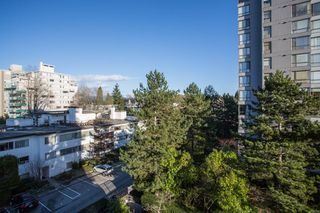 "Photo 20: 503 2165 W 40TH Avenue in Vancouver: Kerrisdale Condo for sale in ""THE VERONICA"" (Vancouver West)  : MLS®# R2528829"