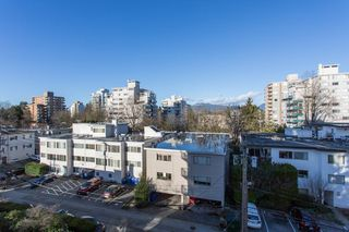 "Photo 17: 503 2165 W 40TH Avenue in Vancouver: Kerrisdale Condo for sale in ""THE VERONICA"" (Vancouver West)  : MLS®# R2528829"
