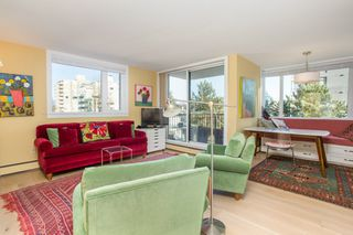 "Photo 7: 503 2165 W 40TH Avenue in Vancouver: Kerrisdale Condo for sale in ""THE VERONICA"" (Vancouver West)  : MLS®# R2528829"