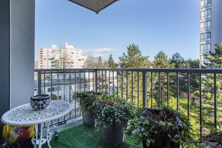 "Photo 16: 503 2165 W 40TH Avenue in Vancouver: Kerrisdale Condo for sale in ""THE VERONICA"" (Vancouver West)  : MLS®# R2528829"