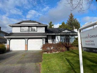 Main Photo: 14427 18 Avenue in Surrey: Sunnyside Park Surrey House for sale (South Surrey White Rock)  : MLS®# R2531590