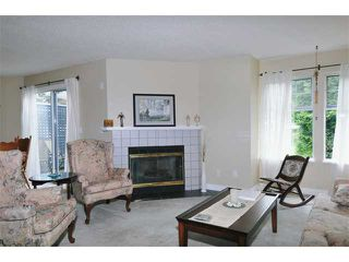 Photo 2: 54 1140 FALCON Drive in Coquitlam: Eagle Ridge CQ Townhouse for sale : MLS®# V890950