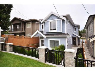 Photo 10: 2 7256 STRIDE Avenue in Burnaby: Edmonds BE 1/2 Duplex for sale (Burnaby East)  : MLS®# V911174