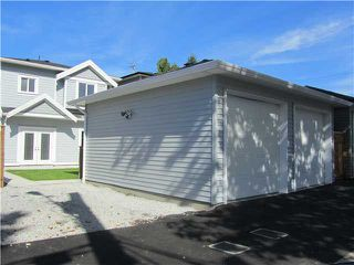 Photo 9: 2 7256 STRIDE Avenue in Burnaby: Edmonds BE House 1/2 Duplex for sale (Burnaby East)  : MLS®# V911174