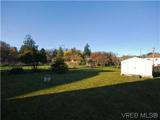 Photo 10: 1550 Rowan St in VICTORIA: SE Cedar Hill House for sale (Saanich East)  : MLS®# 591148