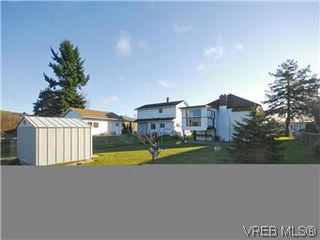 Photo 20: 1550 Rowan St in VICTORIA: SE Cedar Hill House for sale (Saanich East)  : MLS®# 591148