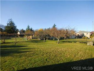 Photo 8: 1550 Rowan St in VICTORIA: SE Cedar Hill House for sale (Saanich East)  : MLS®# 591148
