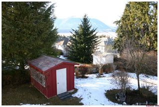 Photo 45: 1881 SE 2nd Avenue in Salmon Arm: SE Hillcrest Residential Detached for sale : MLS®# 10043481