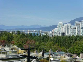 Photo 2: 604 728 W 8th Avenue in Vancouver: Fairview VW Condo for sale (Vancouver West)  : MLS®# v961667