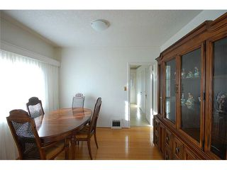 Photo 4: 1737 LONDON Street in New Westminster: West End NW House for sale : MLS®# V999010