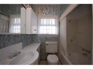 Photo 7: 1737 LONDON Street in New Westminster: West End NW House for sale : MLS®# V999010