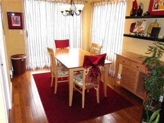 Photo 3: 1 3476 COAST MERIDIAN Road in Port Coquitlam: Lincoln Park PQ Condo for sale : MLS®# V991308