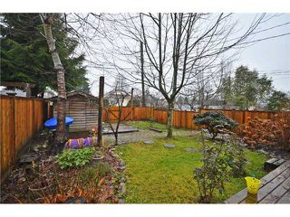 Photo 8: 339 W 22ND Street in North Vancouver: Central Lonsdale House for sale : MLS®# V988697