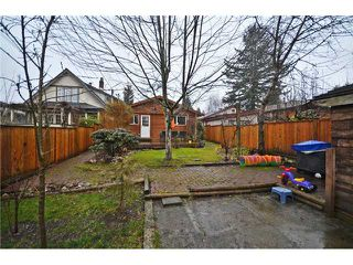 Photo 7: 339 W 22ND Street in North Vancouver: Central Lonsdale House for sale : MLS®# V988697
