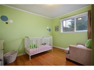 Photo 4: 339 W 22ND Street in North Vancouver: Central Lonsdale House for sale : MLS®# V988697
