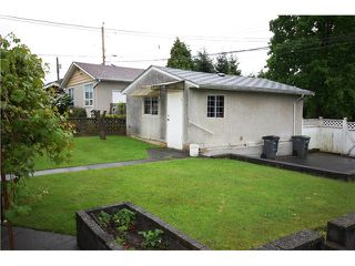 Photo 3: 3363 DIEPPE DR in Vancouver: Renfrew Heights House for sale (Vancouver East)  : MLS®# V1008087