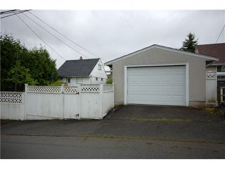 Photo 5: 3363 DIEPPE DR in Vancouver: Renfrew Heights House for sale (Vancouver East)  : MLS®# V1008087