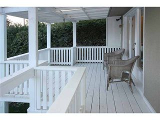 Photo 5: 1410 QUEENS AVE in West Vancouver: Ambleside House for sale