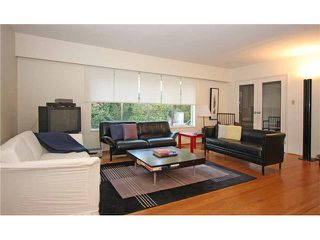 Photo 2: 1410 QUEENS AVE in West Vancouver: Ambleside House for sale
