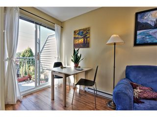 Photo 3: # 401 3278 HEATHER ST in Vancouver: Cambie Condo for sale (Vancouver West)  : MLS®# V1019168