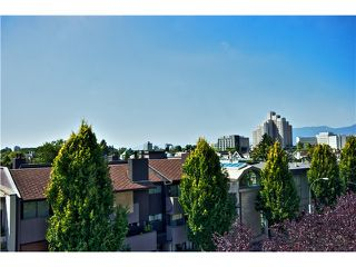 Photo 12: # 401 3278 HEATHER ST in Vancouver: Cambie Condo for sale (Vancouver West)  : MLS®# V1019168
