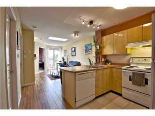 Photo 6: # 401 3278 HEATHER ST in Vancouver: Cambie Condo for sale (Vancouver West)  : MLS®# V1019168