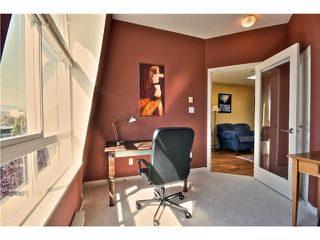 Photo 9: # 401 3278 HEATHER ST in Vancouver: Cambie Condo for sale (Vancouver West)  : MLS®# V1019168