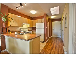 Photo 4: # 401 3278 HEATHER ST in Vancouver: Cambie Condo for sale (Vancouver West)  : MLS®# V1019168