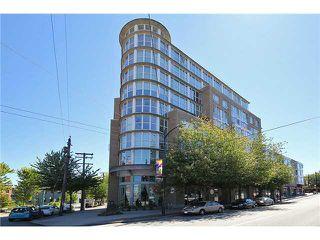 Photo 11: # 207 288 E 8TH AV in Vancouver: Mount Pleasant VE Condo for sale (Vancouver East)  : MLS®# V1030054