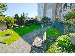 Photo 9: # 207 288 E 8TH AV in Vancouver: Mount Pleasant VE Condo for sale (Vancouver East)  : MLS®# V1030054