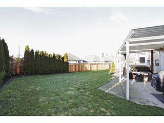 Photo 20: 6849 184A Street in Surrey: Cloverdale BC House for sale (Cloverdale)  : MLS®# F1400810