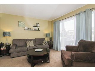 Photo 7: 14 RADCLIFFE Court SE in CALGARY: Radisson Heights Residential Attached for sale (Calgary)  : MLS®# C3600435