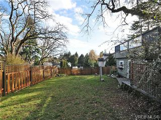 Photo 15: 3511 Salsbury Way in VICTORIA: SE Cedar Hill Single Family Detached for sale (Saanich East)  : MLS®# 333230