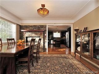 Photo 5: 3511 Salsbury Way in VICTORIA: SE Cedar Hill Single Family Detached for sale (Saanich East)  : MLS®# 333230