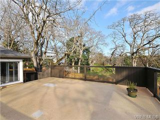 Photo 13: 3511 Salsbury Way in VICTORIA: SE Cedar Hill Single Family Detached for sale (Saanich East)  : MLS®# 333230