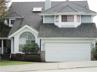 "Photo 1: 2940 DELAHAYE Drive in Coquitlam: Canyon Springs House for sale in ""CANYON SPRINGS"" : MLS®# V1057111"