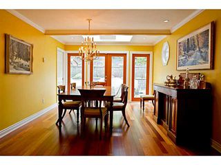 Photo 4: 5650 KEITH Road in West Vancouver: Eagle Harbour House for sale : MLS®# V1061928